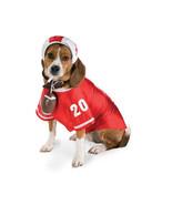 Football Player Pet Costume - $29.95+