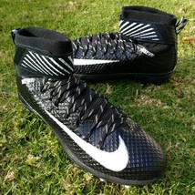 Nike Lunarbeast NikeSkin Elite TD CF Football Cleats Men's Size 16 (8476... - $23.34