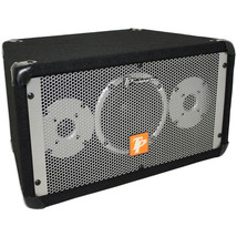 Technical Pro Set of Three Carpeted Monitor Speakers - $130.56