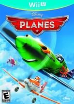 Disney's Planes - Nintendo Wii U [video game] - $34.53