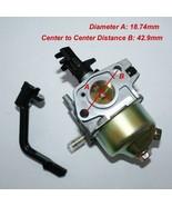 Huayi Brand Carburetor for Champion Gasoline Generator 40026 40008 46514... - $14.95
