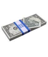 $1 Full Print Bills Prop Money Stack - $13.99