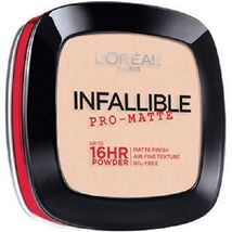 L'oreal Infallible Pro-Matte - Oil Free 16 HR Powder - YOU CHOOSE COLOR -  - $6.95+