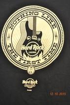 Hard Rock Cafe Hotel & Casino Biloxi T-Shirt Black Size XL - $16.12