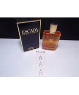 ESCADA POUR HOMME COLOGNE SPRAY 4.2 OZ/125 ML PARIS FRANCE DISCONTINUED RARE - $350.00