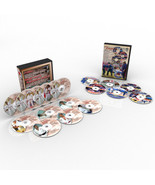 Judo. Collection 18 DVD. 1038 min. - $45.96