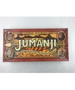Jumanji Vintage Collectible Board Game 1995 100% COMPLETE Milton Bradley - $28.05