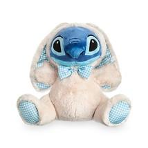 Disney Store Stitch Easter Bunny Plush Toy 2017 - $59.95