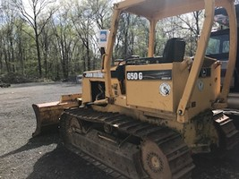 1998 DEERE 650G For Sale In New Paltz, New York 12561 Auction 88024503 image 9