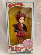 Ginny Far Away Lands-Scottish-Ginny-Vogue Dolls-1982-Lesney-Hong Kong NR... - $24.99