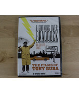 Lightning Over Braddock & Collected Shorts: The Films of Tony Buba [2-Di... - $14.99