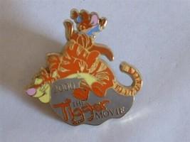 Disney Trading Pins 7754 100 Years of Dreams #49 Tigger Movie 2000 - $14.00