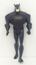 "JLU Justice League Unlimited Wildcat 4.5"" Action Figure 2004 Used - $15.00"