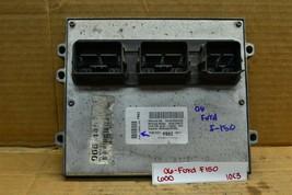 2006 Ford F150 5.4L Engine Control Unit ECU 6L3A12A650APC Module 600-10c3 - $105.99