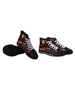 ACDC Collection #1 Top Shoes Canvas - $46.90+