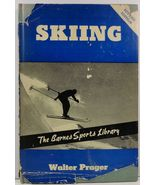 Skiing by Walter Prager Barnes Sports Library - $4.99