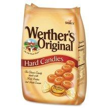 Werther's Original Hard Candy 34oz. Bag - Pack of 2 - $42.95
