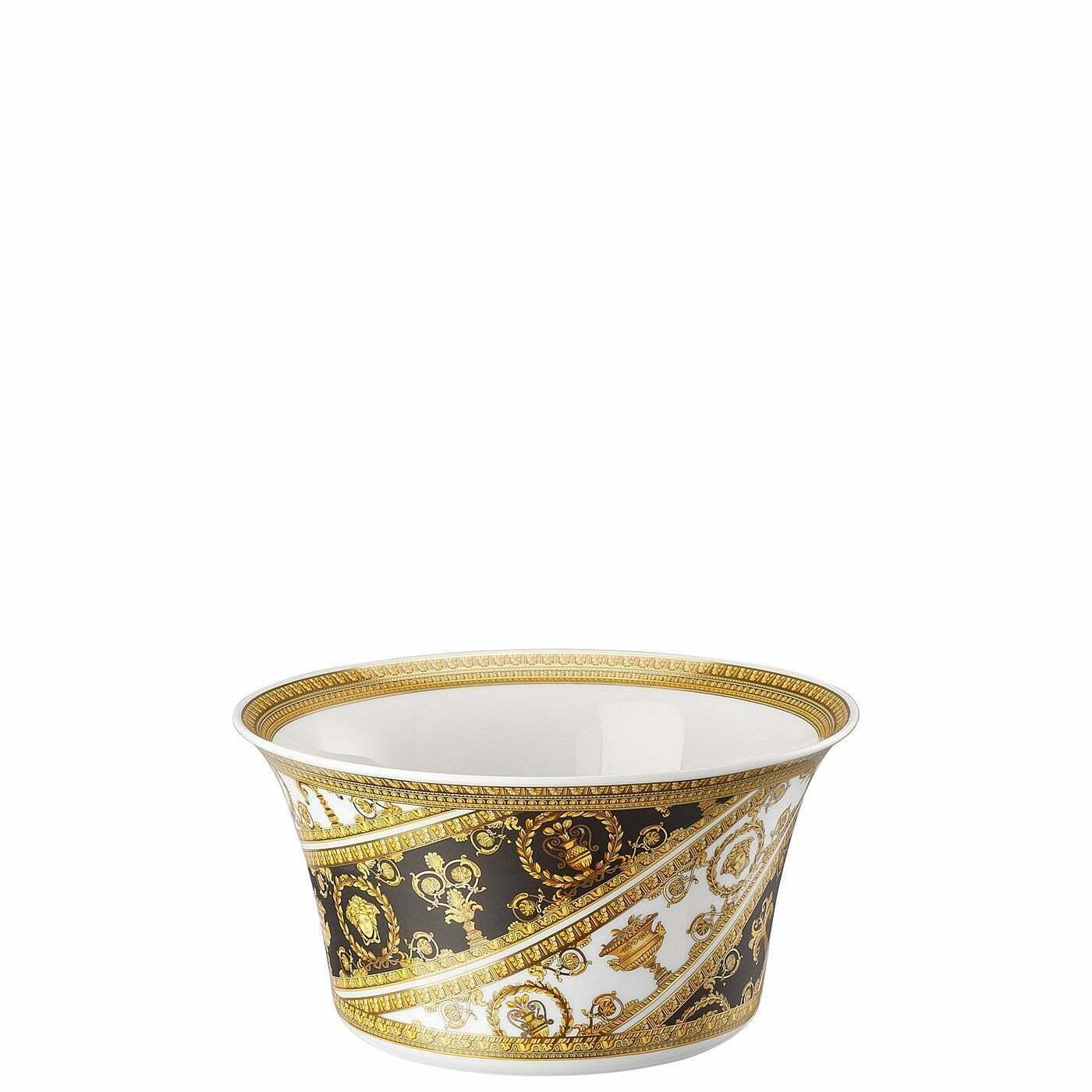 "Versace by Rosenthal I Love Baroque Salad Bowl 2 20.0 cm/7.87"" - $298.85"