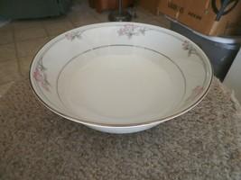 Noritake round vegetable bowl (Tarkington) 2 available - $16.63