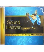 Terry MacAlmon The Sound Of Heaven Live Worship CD Praise God - $17.31
