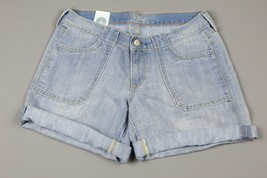 NWT- Old Navy The Diva Jean Shorts Size 6 - $11.39