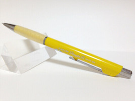 TOMBOW Dimple Ⅲ Mechanical Pencil Yellow Discontinued Vintage Retro From... - $50.85