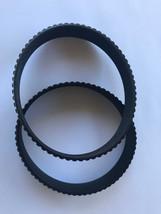 2 New Repuesto Cinturones para Artesano 315218290 25.4cm Sierra de Mesa ... - $22.51