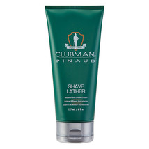 Clubman Pinaud Shave Lather, 6 oz