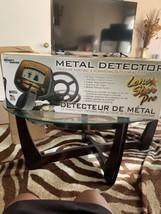Bounty Hunter Lone Star Pro Metal Detector - Metal, Iron, Aluminum, Zinc - $184.73 CAD