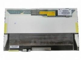 "Ibm Lenovo Think Pad W700 W700ds 17"" Wuxga Lcd Screen 2 Ccfl - $24.73"