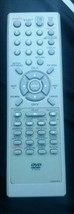 Emerson Memorex Orion Sansui 076R0JN01A Dvd Vcr Combo Remote Control - $14.42