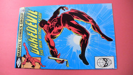 Daredevil #185 (August1982, Marvel) Frank Mille... - $5.93