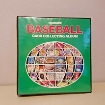 1986 Topps Baseball Cards Partial Set Binder See List Below 301 Cards of 792 - $29.99