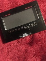 Maybelline Expert Wear Eyeshadow, 110S Night Sky. NEW - $12.75