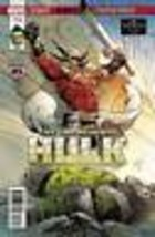 Incredible Hulk #713 NM Planet Hulk - $3.95