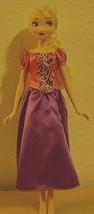 """Disney Frozen Elsa Doll 11"""" - $5.17"""