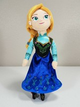 Disney's Frozen - Anna Plush Doll - $3.75