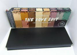 SMASHBOX THE LOVE EDIT A Romantic Eye Shadow Palette  NIB - $24.70