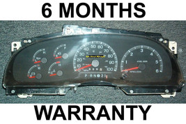1997-98 Ford F150 F250 Expedition Instrument Cluster Tach - LOW MILES UN... - $138.55