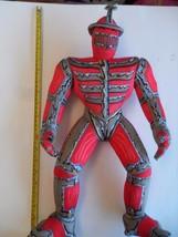 "Mighty Morphin Power Ranger Lord Zed Plush 18"" - $43.55"