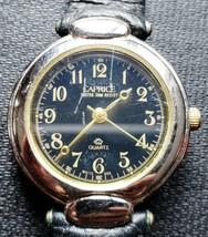 Vintage Water Resistant Caprice Women's Watch - Functional - $4.61