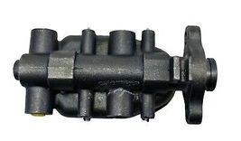 "Universal Cast Iron Master Cylinder, 1-1/8"" Bore, GM Universal Style / Corvette image 4"
