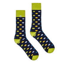 Long Dots Socks - $8.40