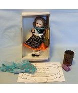 """Madame Alexander 8"""" Doll Fall Friendship Tinker's Belle 64150 with Acces... - $47.52"""