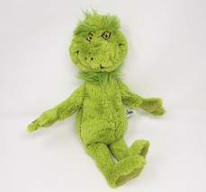"16"" AURORA HOW THE GRINCH STOLE CHRISTMAS 2019 DR SEUSS STUFFED ANIMAL P... - $36.12"