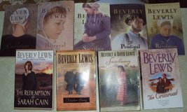 Abram's Daughters 5 book set & Heritage of Lancaster County 4 books [Pap... - $54.40
