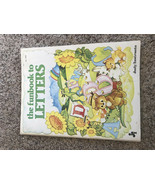 New Vintage Unused The Funbook To Letters By Judy Instructo 1982 0382296133 - $18.70
