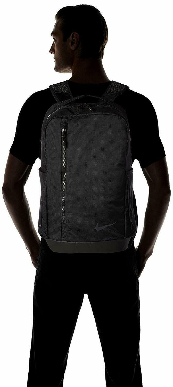 Nike Vapor Power 2.0 Training Backpack, BA5539 010 Black/Black/Black image 4
