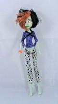 Mattel Monster High Scarah Screams Doll - $12.64
