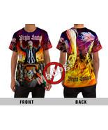 Virgin Snatch Thrash Metal Rock Band All Over Print T-Shirt - $57.99+